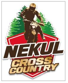 Ranking Campeonato Enduro Nekul 2019