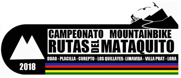 Ranking Campeonato Rutas del Mataquito 2018