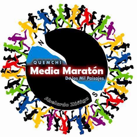XII Media Maratón y Corrida de los mil paisajes - Quemchi