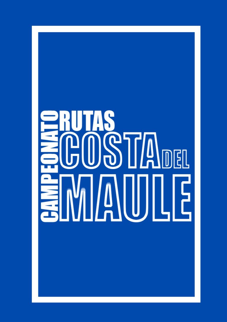Campeonato MTB Rutas Costa del Maule