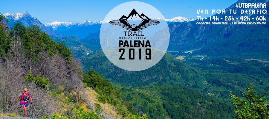 Ultra Trail Palena