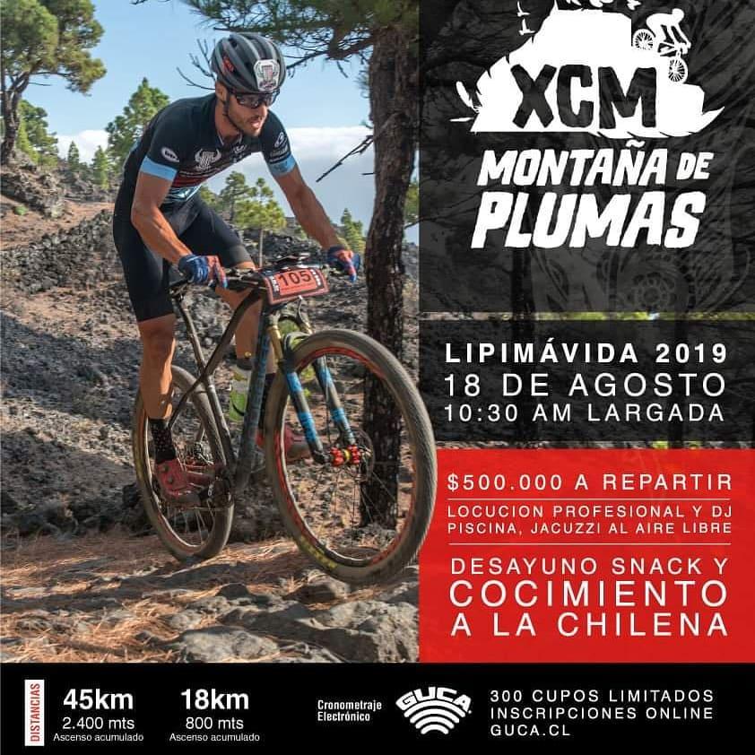 XCM Montaña de Plumas 2019