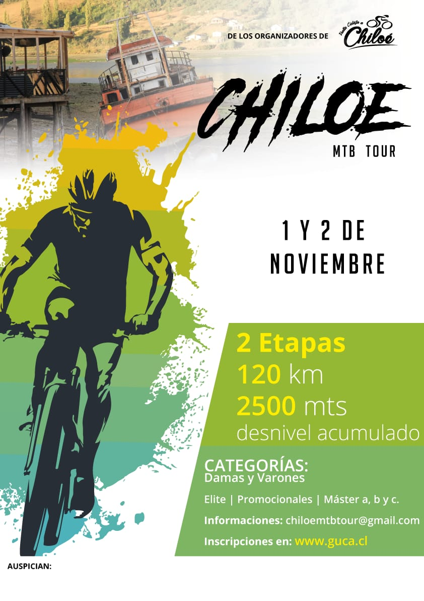 Chiloé MTB Tour