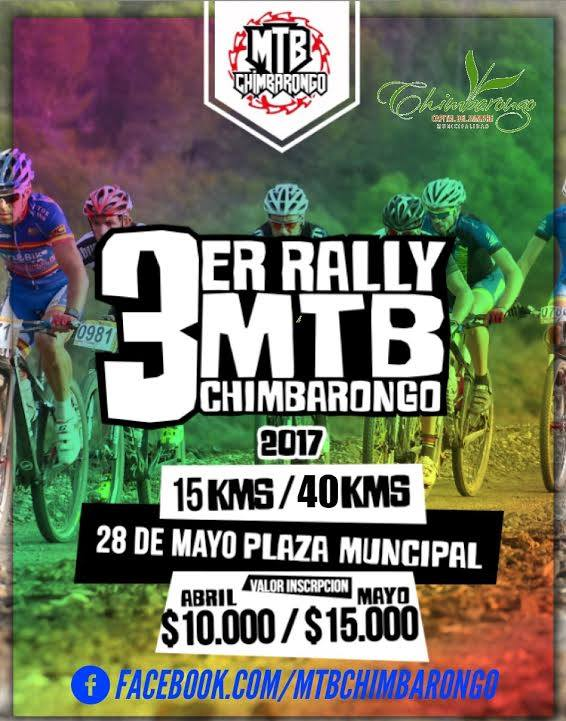 3er Rally Mtb Chimbarongo - Chimbarongo