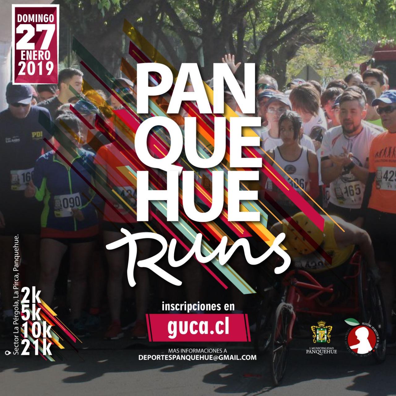 Panquehue Runs 2019