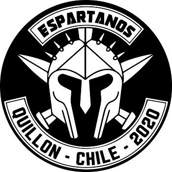 Espartanos Quillón 2020