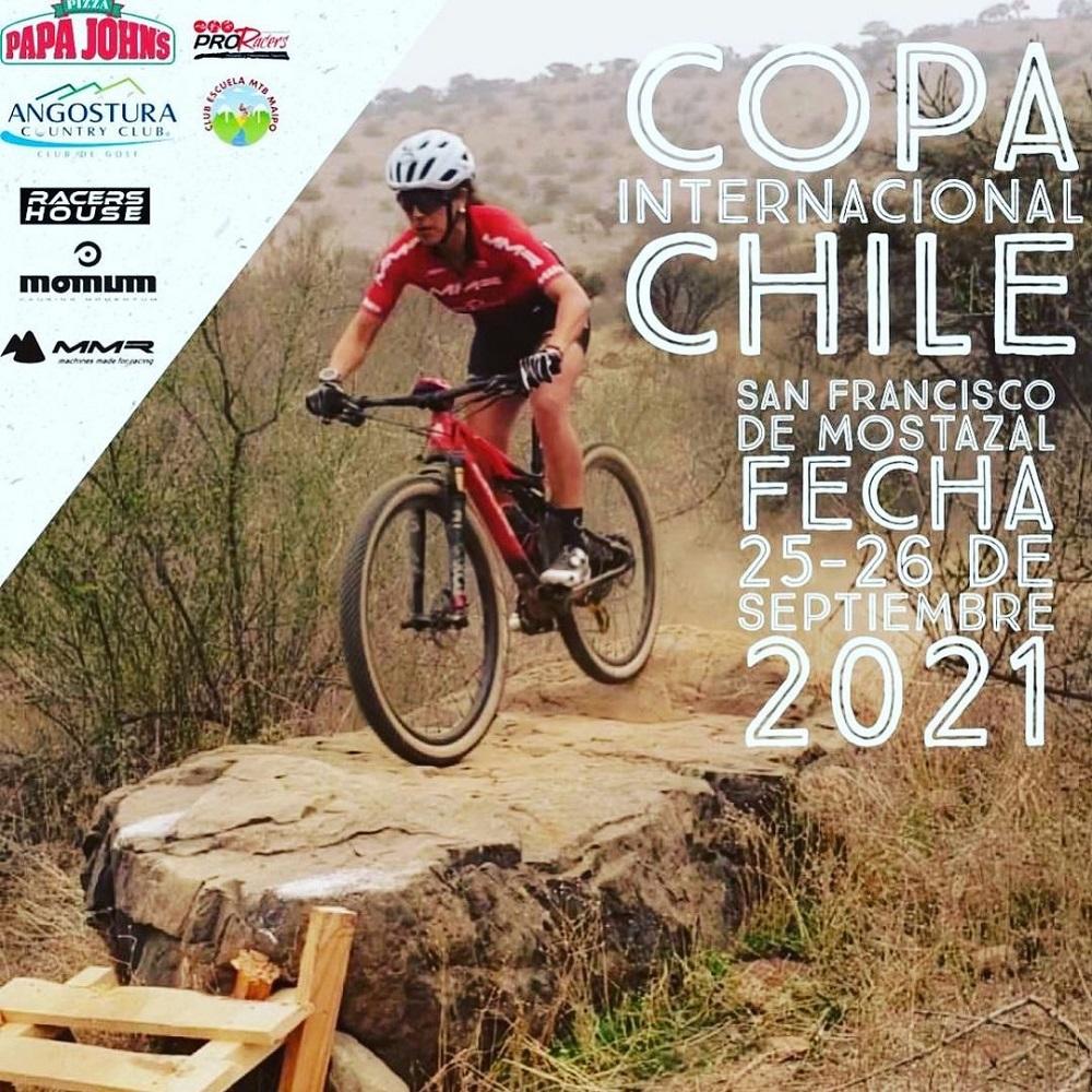 1era Fecha Copa Chile 2021 - San Francisco de Mostazal