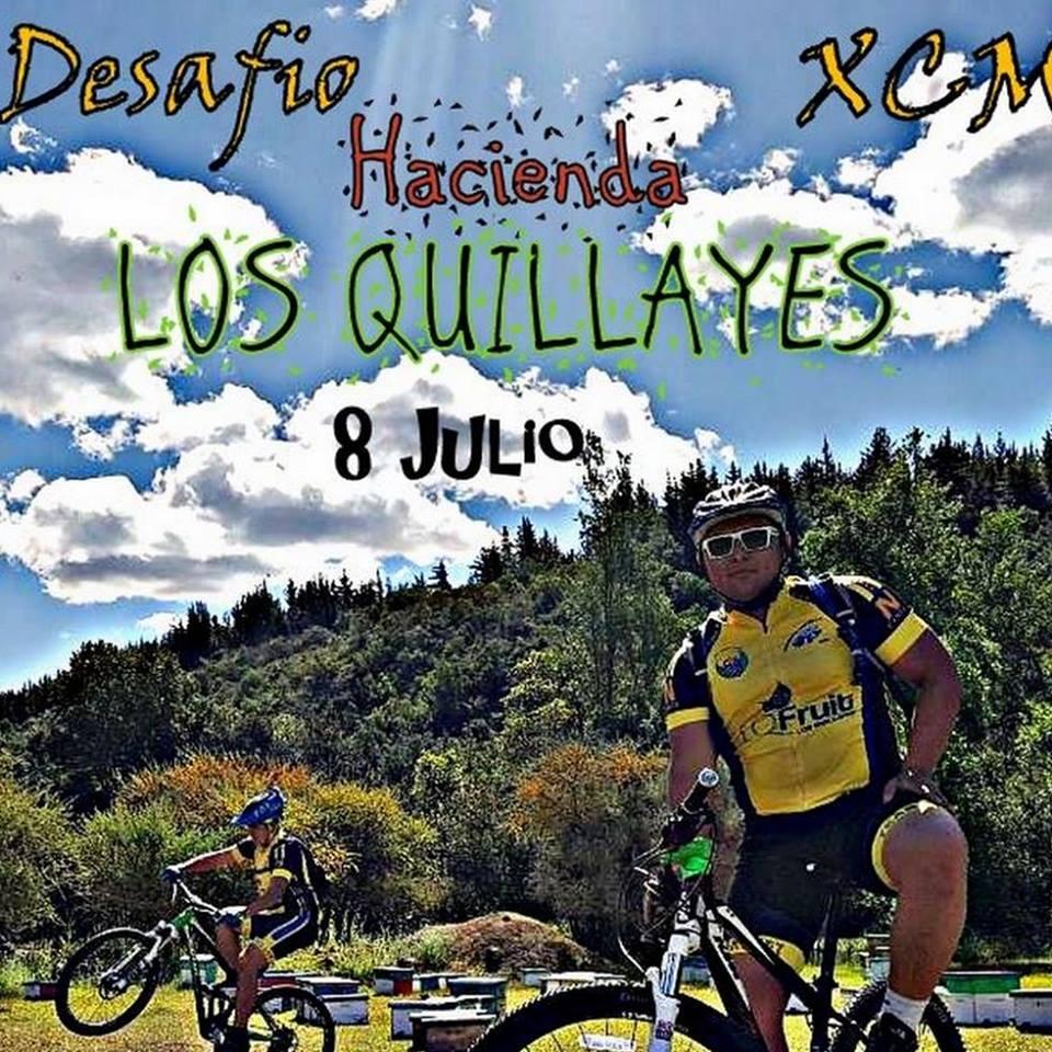 3er Rally Hacienda Los Quillayes