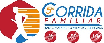 5ta Corrida Familiar BancoEstado Contacto 24H