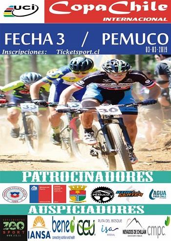 XCO Pemuco 2019