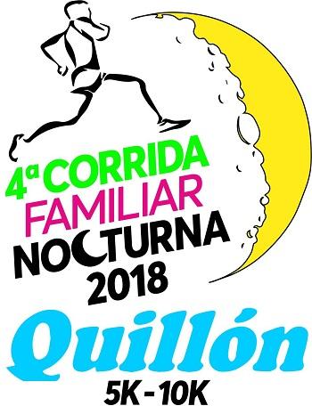 Corrida Nocturna Quillón 2018