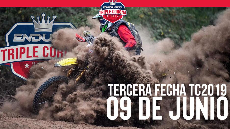 3a Fecha Campeonato Enduro Triple Corona 2019