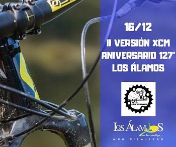 2° Versión XCM Aniversario 127° Los Alamos