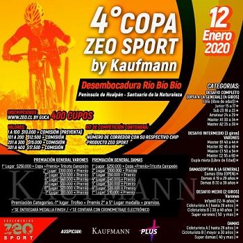 4° Copa Zeo Sport