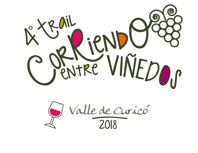 IV Trail Corriendo entre Viñedos - Rauco