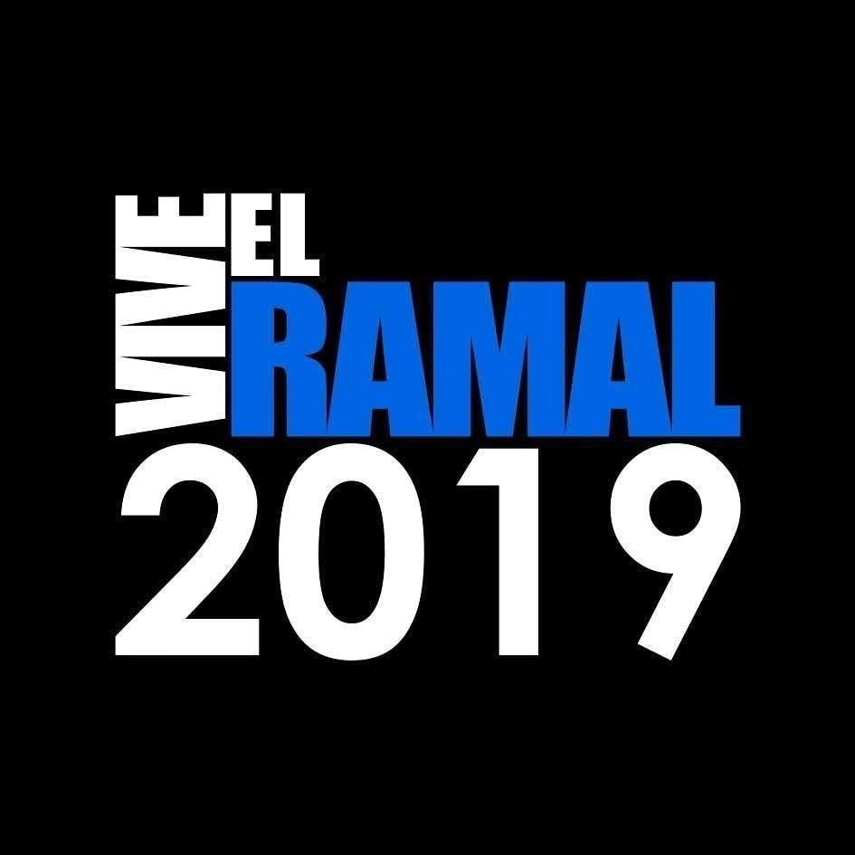 Vive el Ramal 2019
