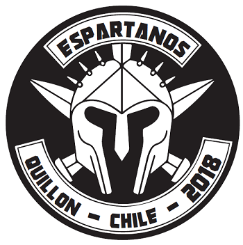 Espartanos Quillon 2018