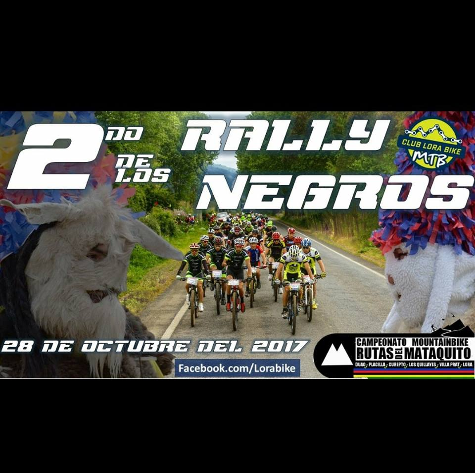 2do Rally De Los Negros - Lora