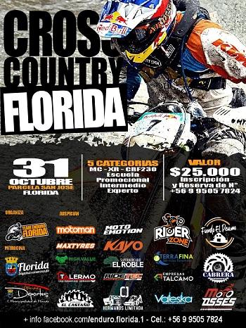 Cross Country Florida 2021