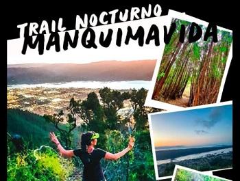 TRAIL NOCTURNO MANQUIMAVIDA