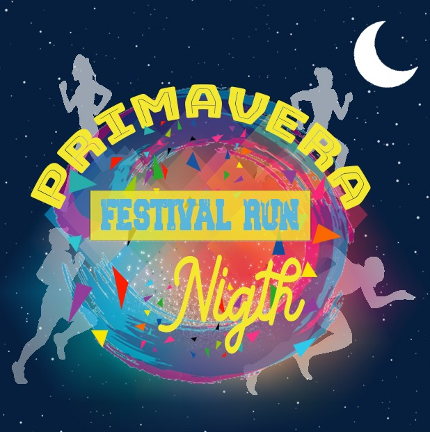 Fest Run Night - Medio Maratón nocturno Chiguayante
