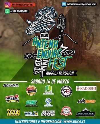 Antena Enduro Fest