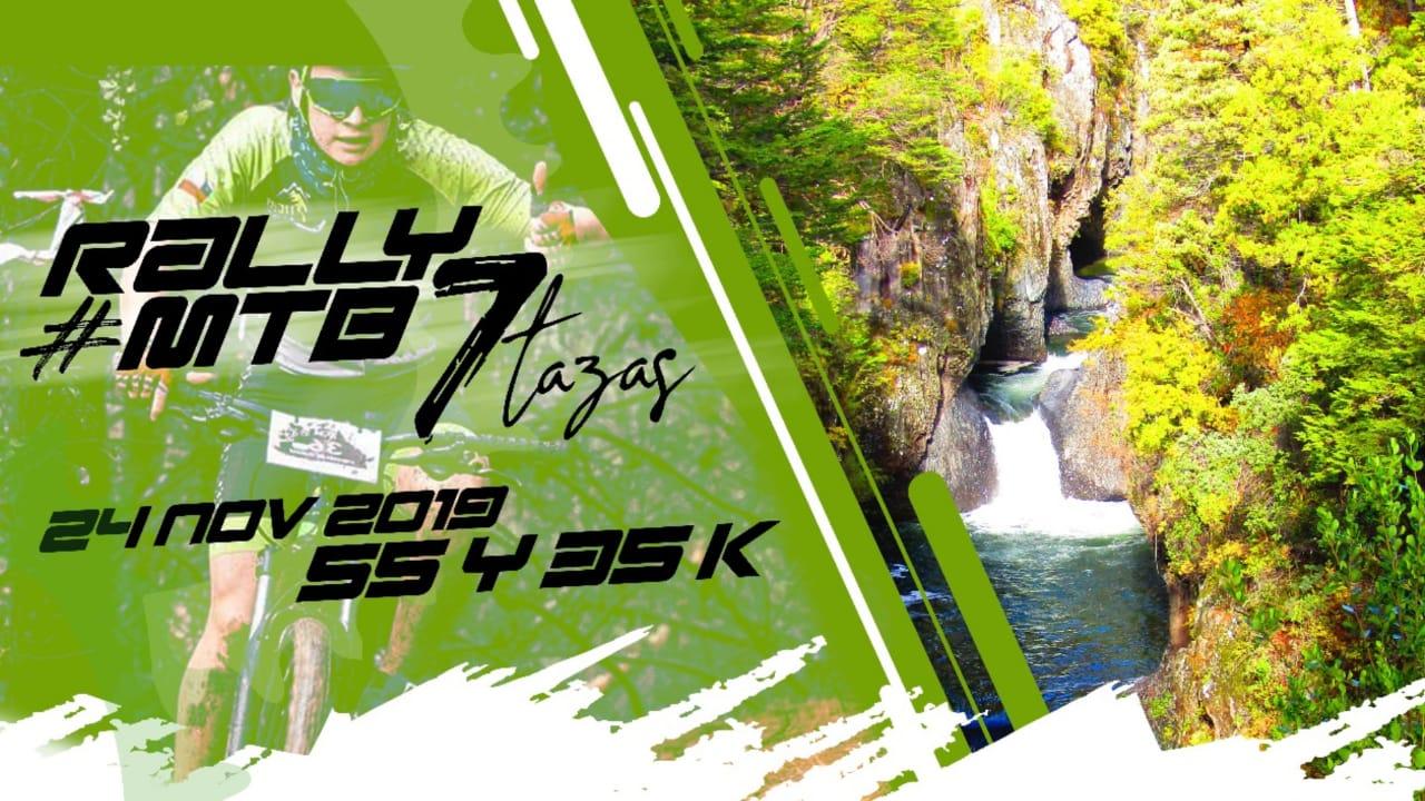 Rally MTB 7 Tazas - Molina