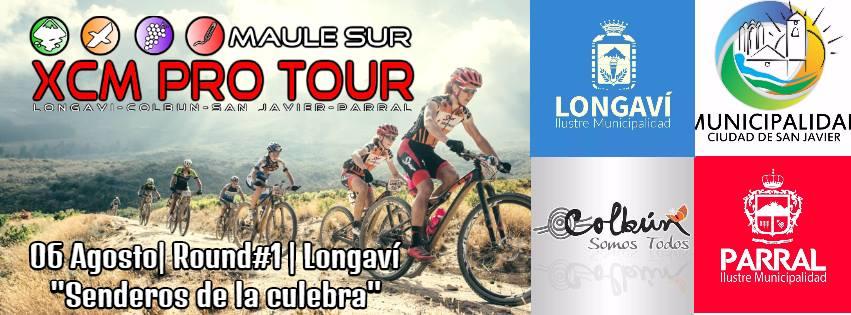 Senderos de La Culebra - Longavi