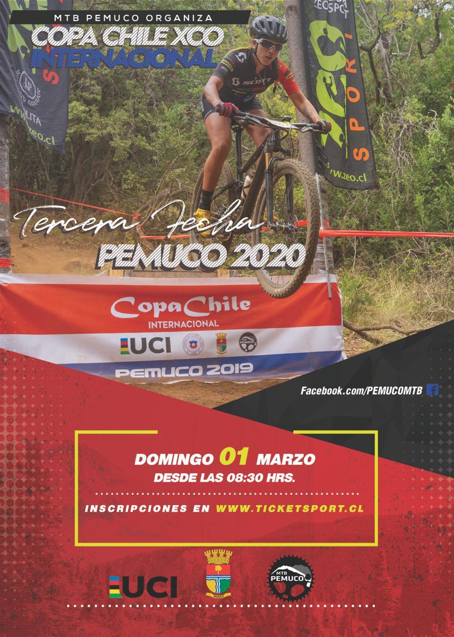 COPA CHILE XCO - PEMUCO