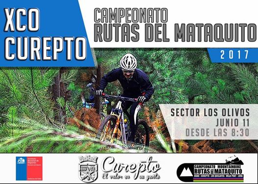 XCO Curepto - Campeonato Rutas del Mataquito