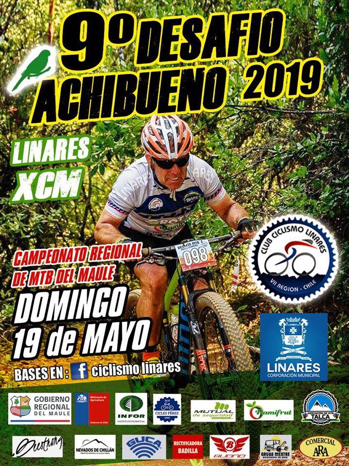 9no Desafío Achibueno - Linares