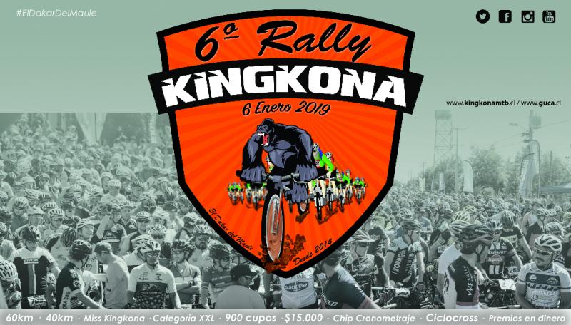 KingKona 2019