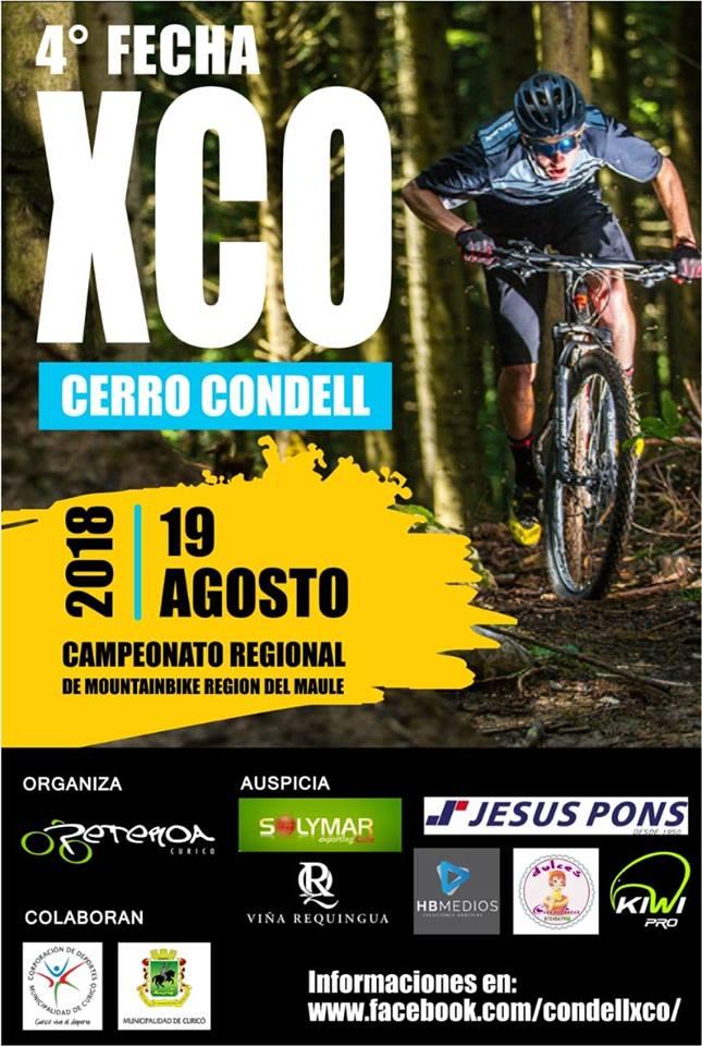 XCO Cerro Condell
