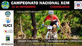 Nacional XCM 2018 - Curanilahue