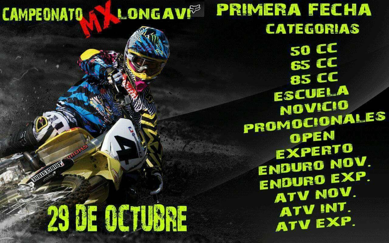 CERCAM MX La Quinta - Longavi