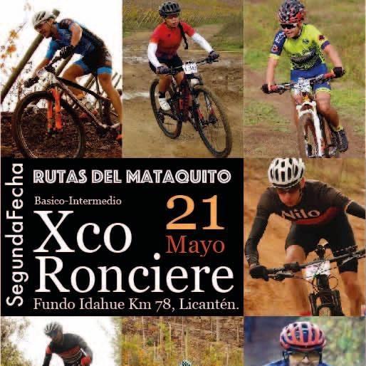 XCO Viña La Ronciere - Licanten