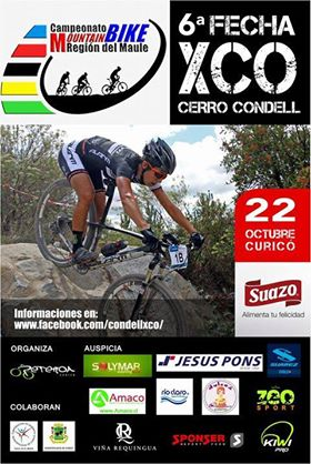 Peteroa XCO - Curico