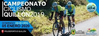Campeonato Ciclismo Quillón 2020