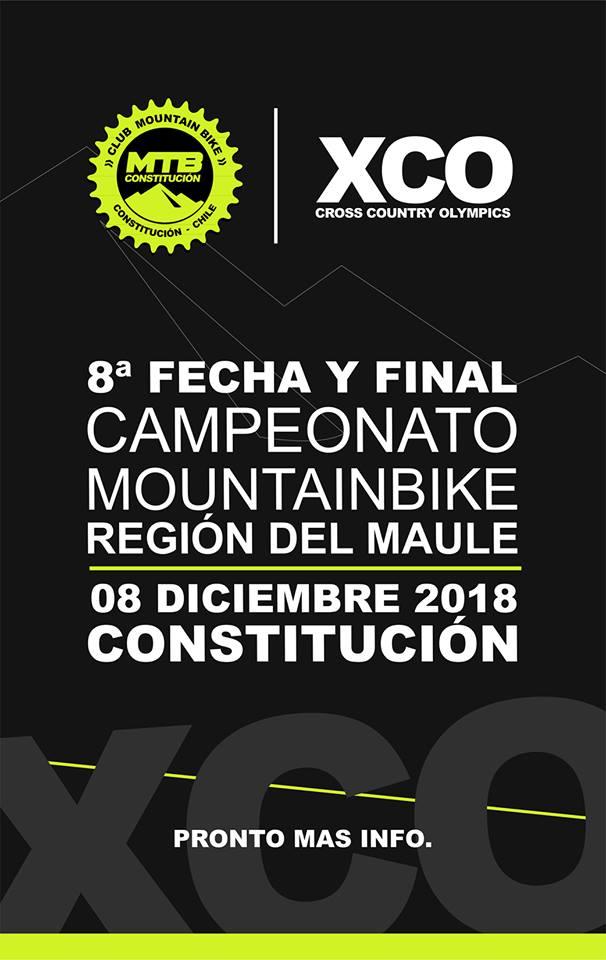 Final Campeonato Regional del Maule