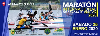 Maratón Internacional de Canotaje