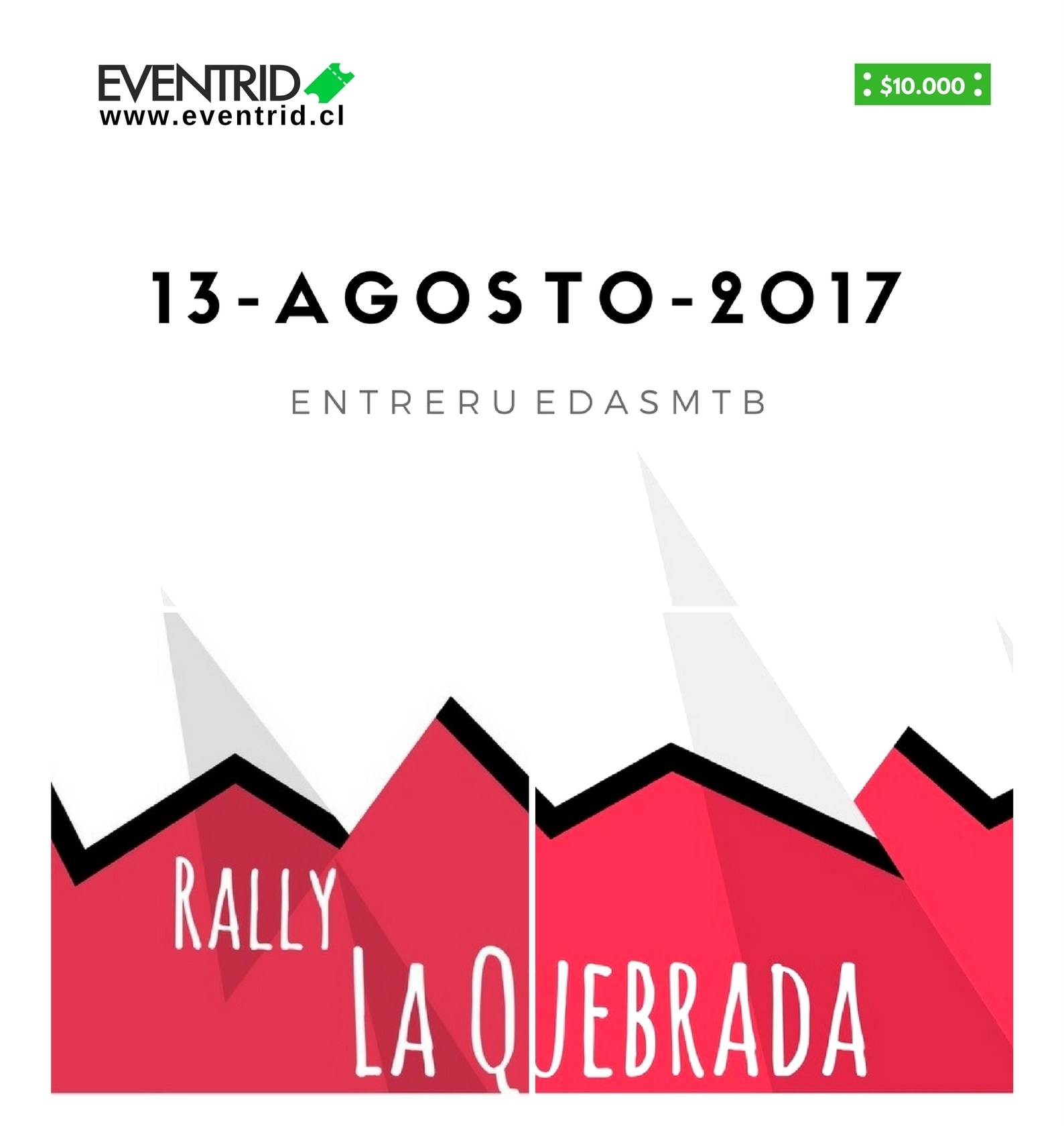 Rally La Quebrada - Curico