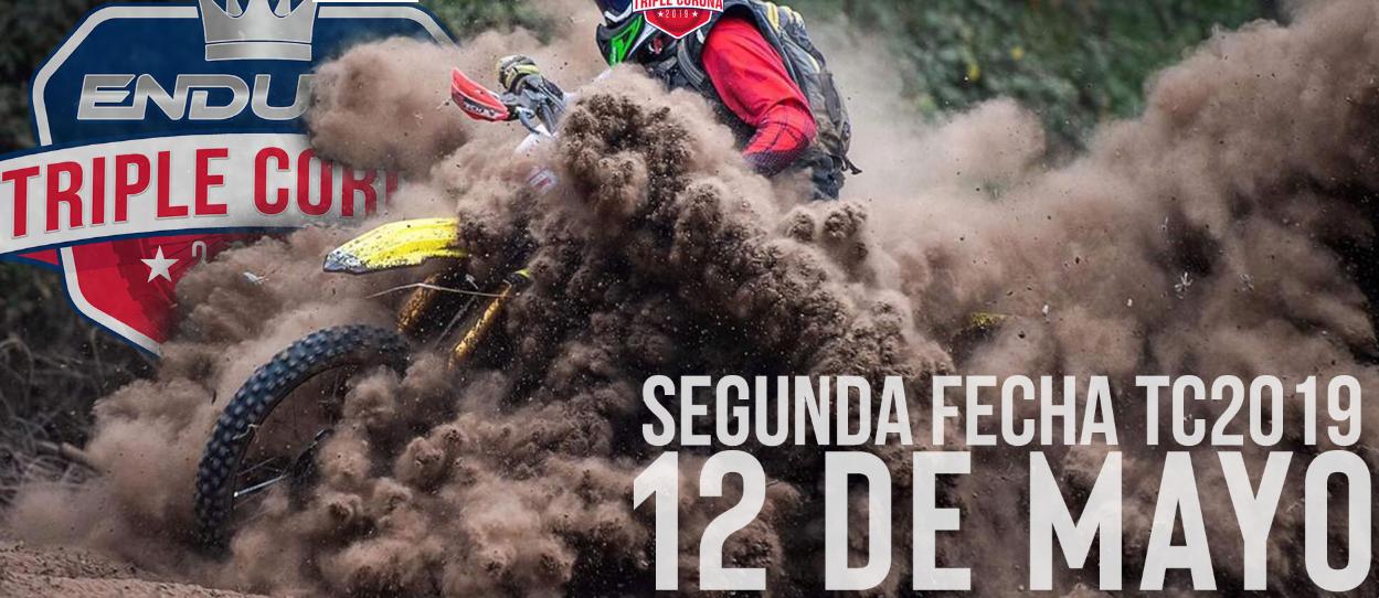 2a Fecha Campeonato Enduro Triple Corona 2019