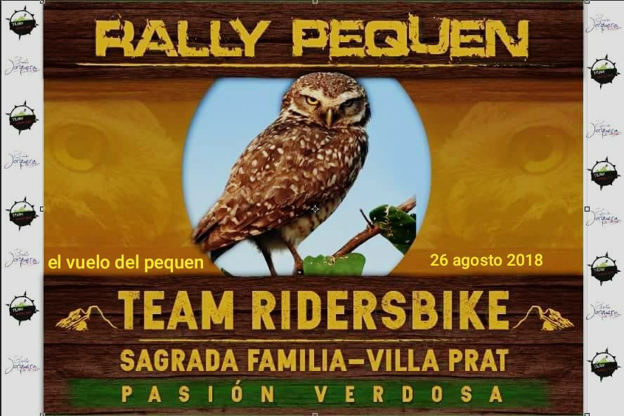 4to Rally Pequen - Villa Prat