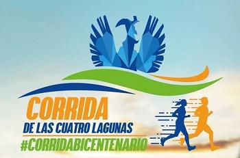 4° CORRIDA DE LAS CUATRO LAGUNAS