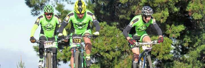 Copa Puma Bikers 2017