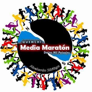 Quemchi Media Maraton de los mil paisajes