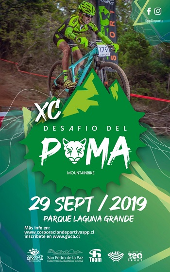 XC - DESAFIO DEL PUMA 2019