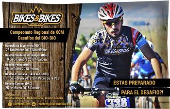 Desafío El Venado (Bikes and Bikes)