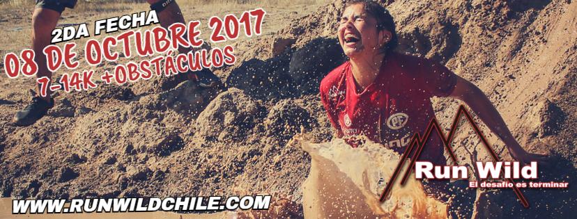 Runwild Segunda fecha 2017 - Pencahue