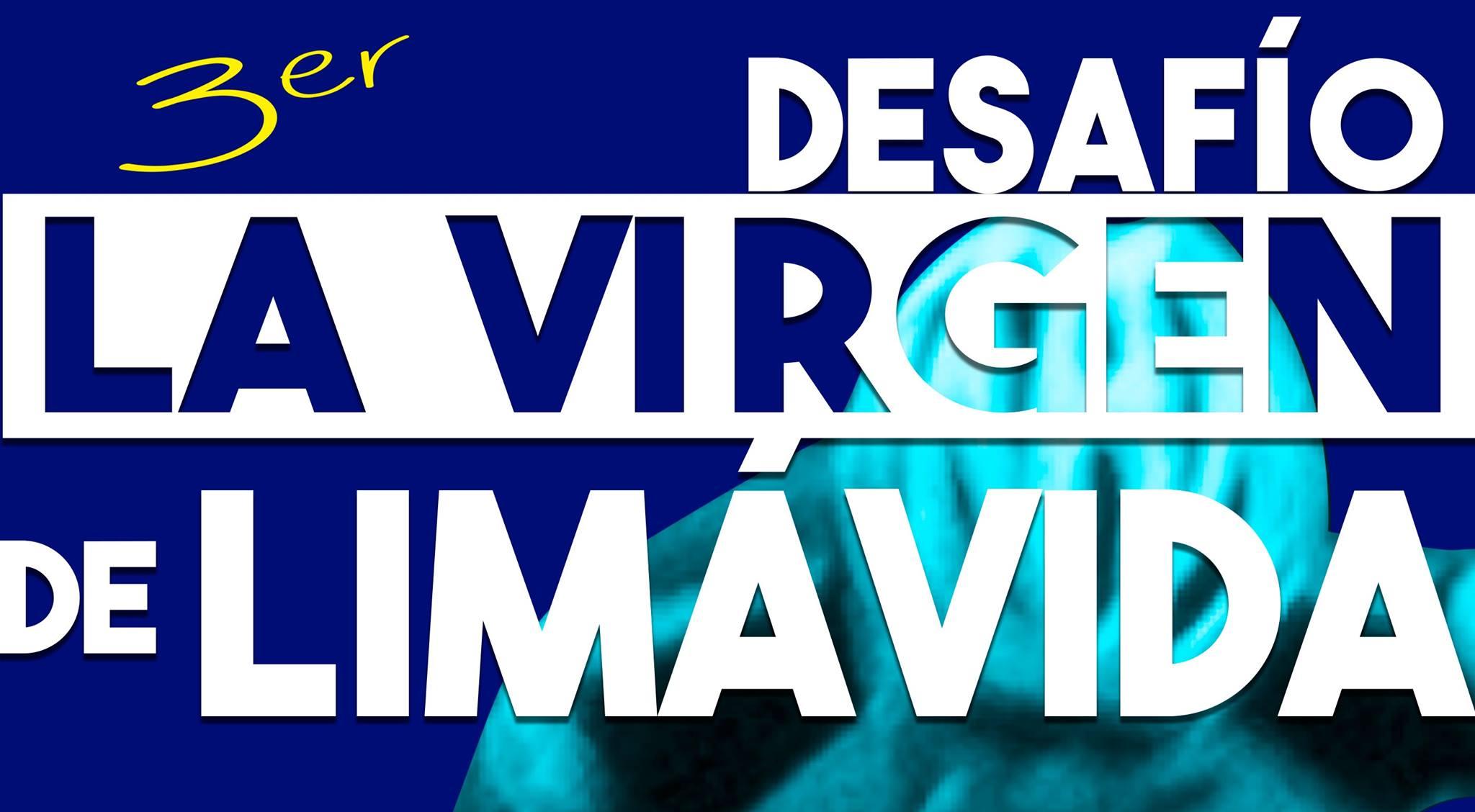 3er Desafío La Virgen De Limavida